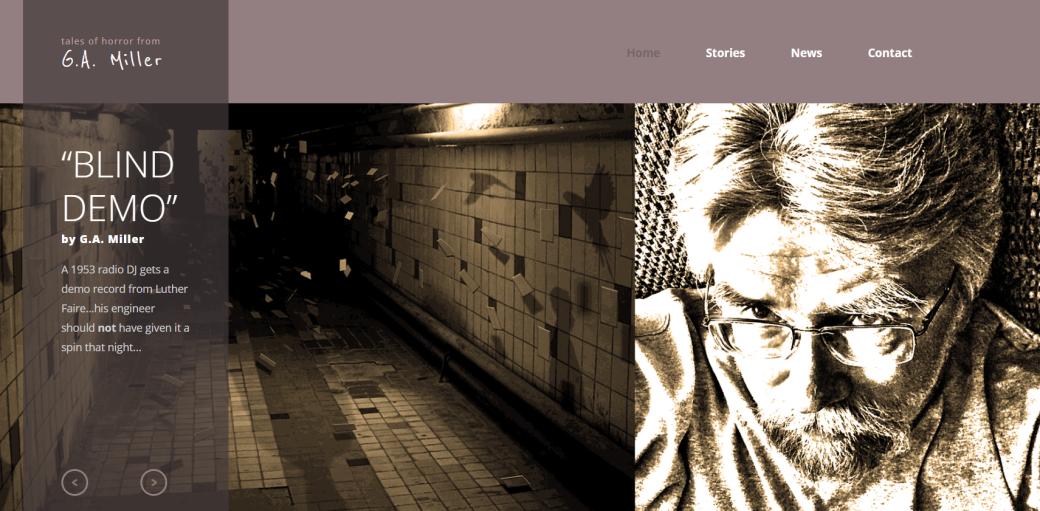 new site